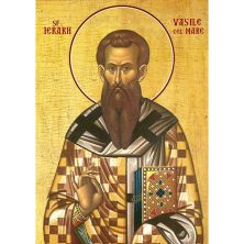 Sf Vasile cel Mare