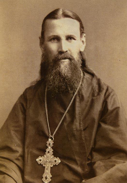 Sf Ioan de Kronstadt_1